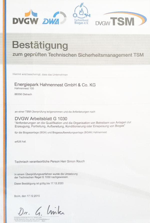 EPH-Hahnennest